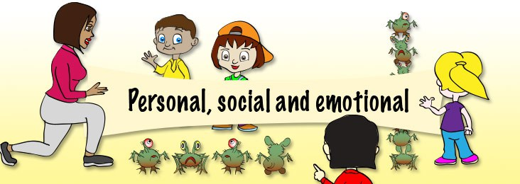 emotional and social development essay