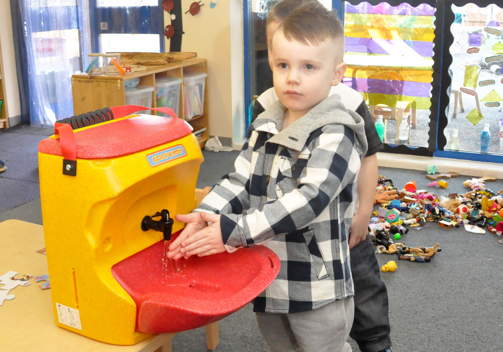 What you can expect to see at Childcare Expo