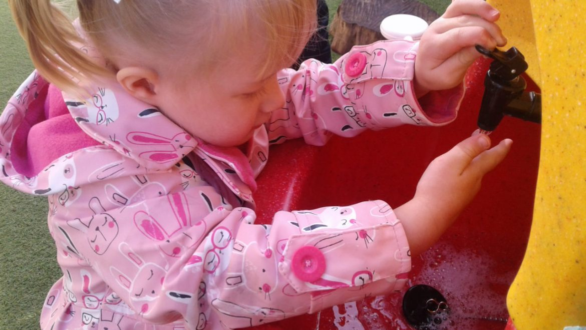 Call for kids to be taught hand washing to limit unseasonal illness spread